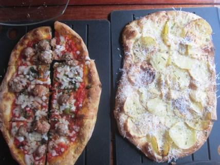 Serous Pie Pizzas Seattle
