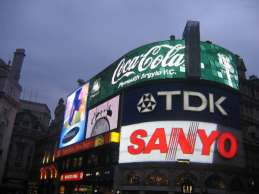 060 picadilly circus