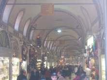 14. Main hall, Grand Bazaar
