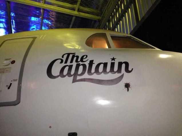 the captain 3