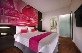 Diskon hingga 18% Fave Hotel Mex Surabaya dapatkan diskon menraik lainnya