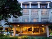 Hotel Santika Bandung diskon 50%
