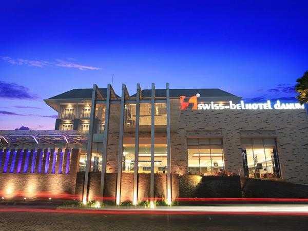 Diskon 55% Swiss Belhotel dengan Kartu Kredit BRI di Seluruh Indonesia yang tergabung dalam jaringan Swiss Belhotel