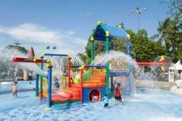 Kiddy Pool Atlantis Waterpark