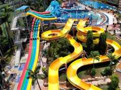 Wave Pondok Indah Waterpark
