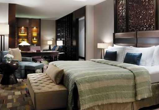 Shangri-la Surabaya nikmati menginap lebih hemat dengna kartu kredit HSBC