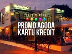 Promo Agoda Kartu Kredit