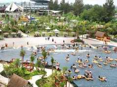 Jogja Bay Waterpark Pirates