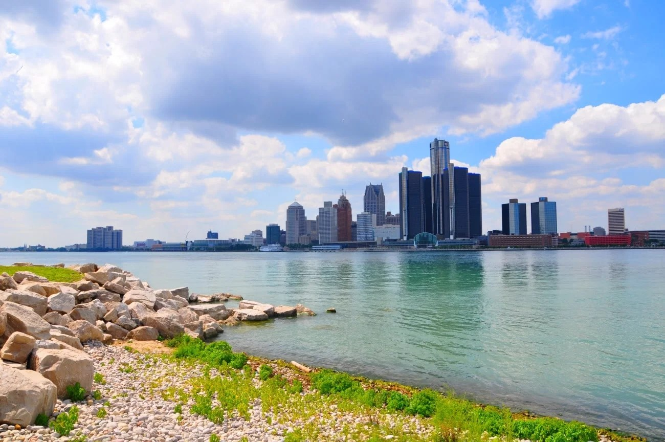 Shopping in Detroit: Where to Find Authentic Souvenirs