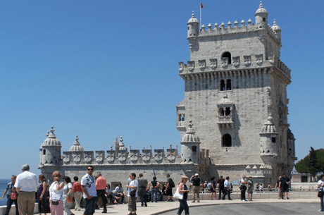 Restaurants Near Lapa Palace Lisbon