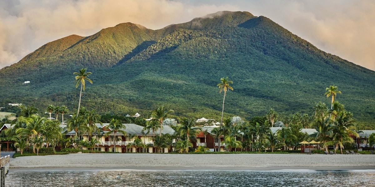 Escape to Nevis – A Caribbean Jewel