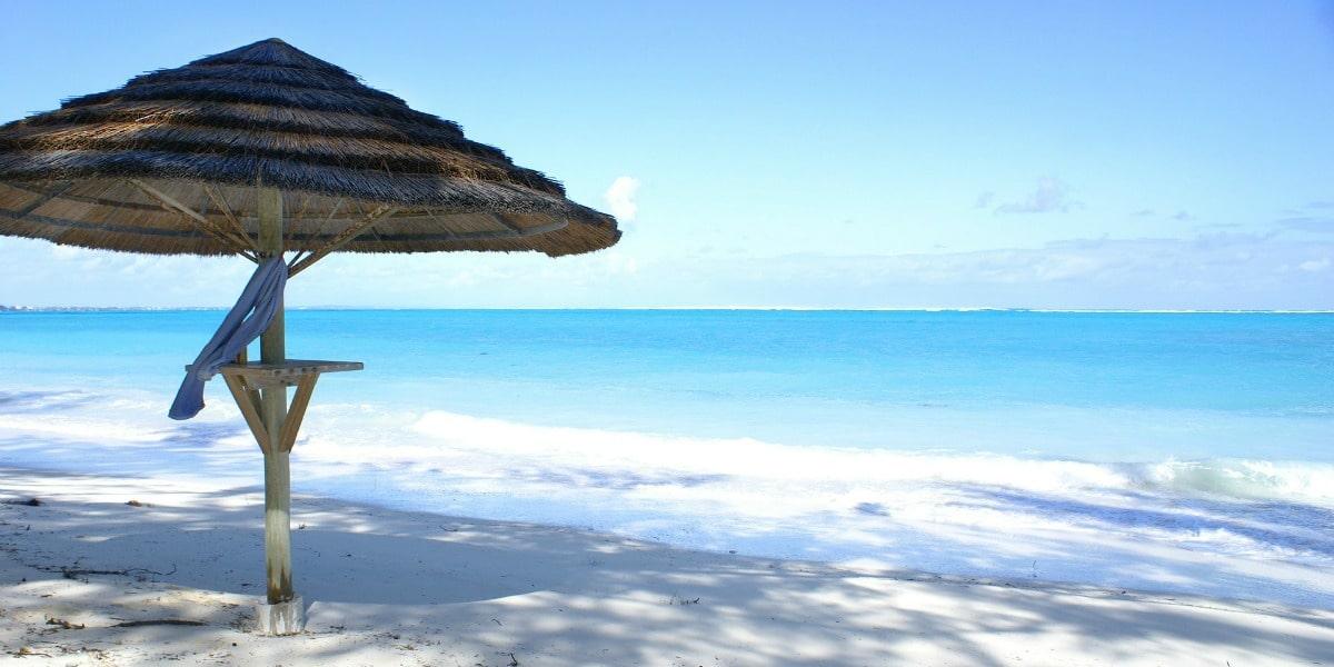 Photo Essay: Escape to the Turks & Caicos