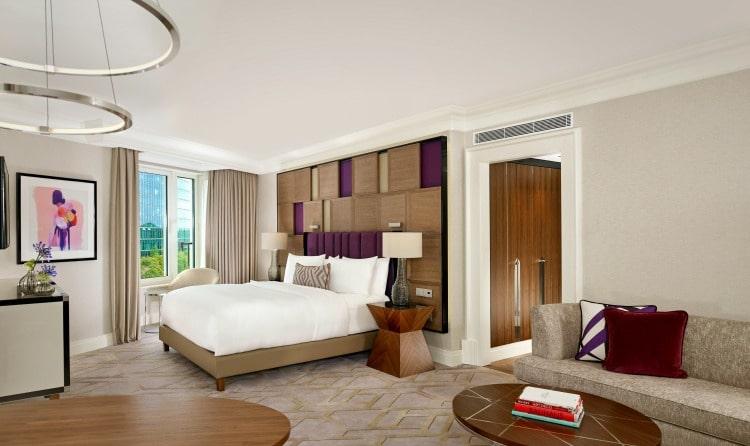 Ritz-Carlton - Best Berlin experiences on R. Couri Hay CReative Public Relations