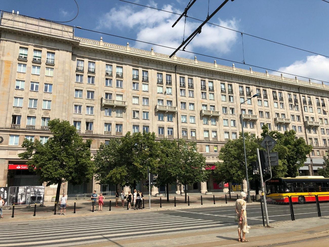 Warsaw, Europe's Rising Star