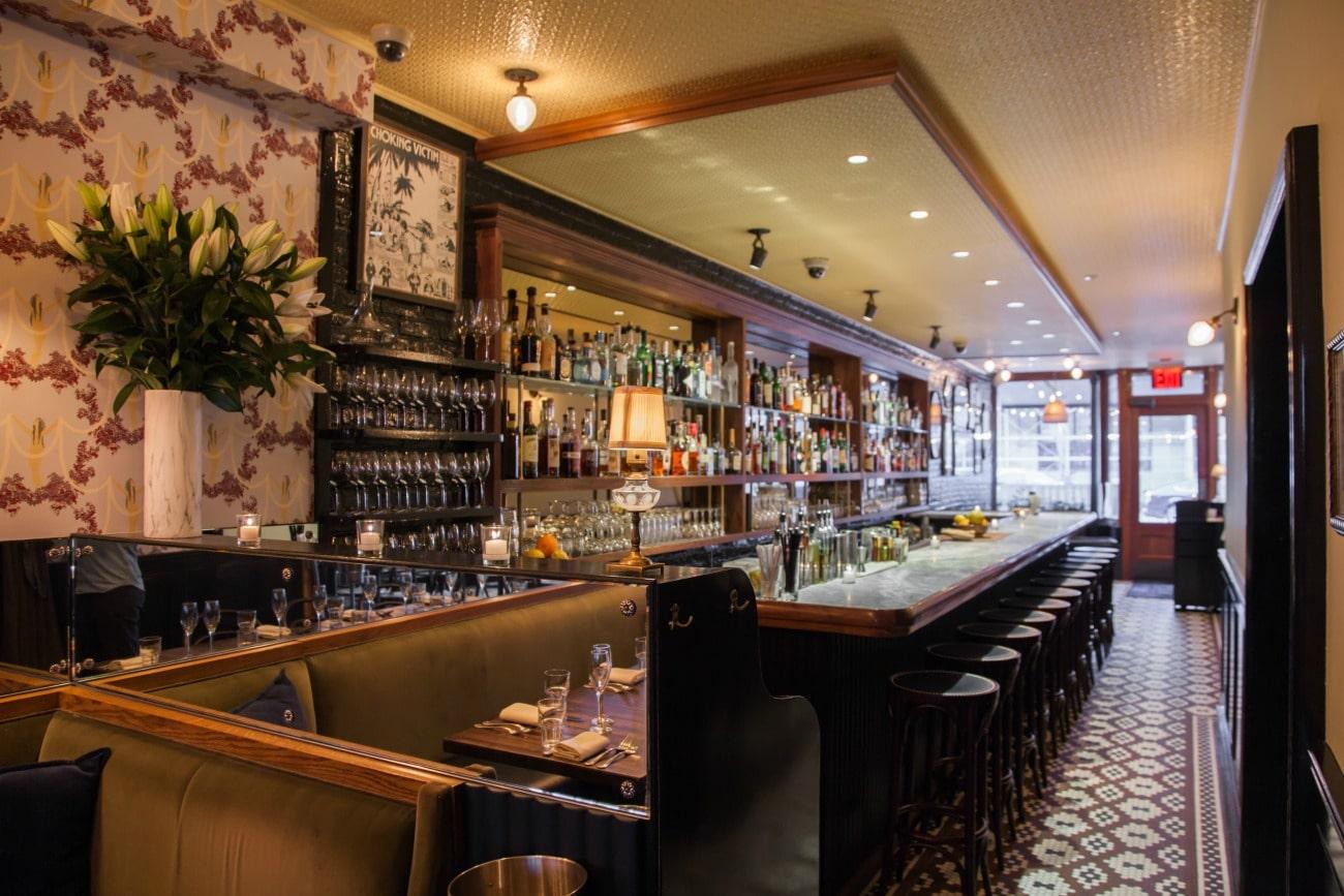 New Bars in New York City