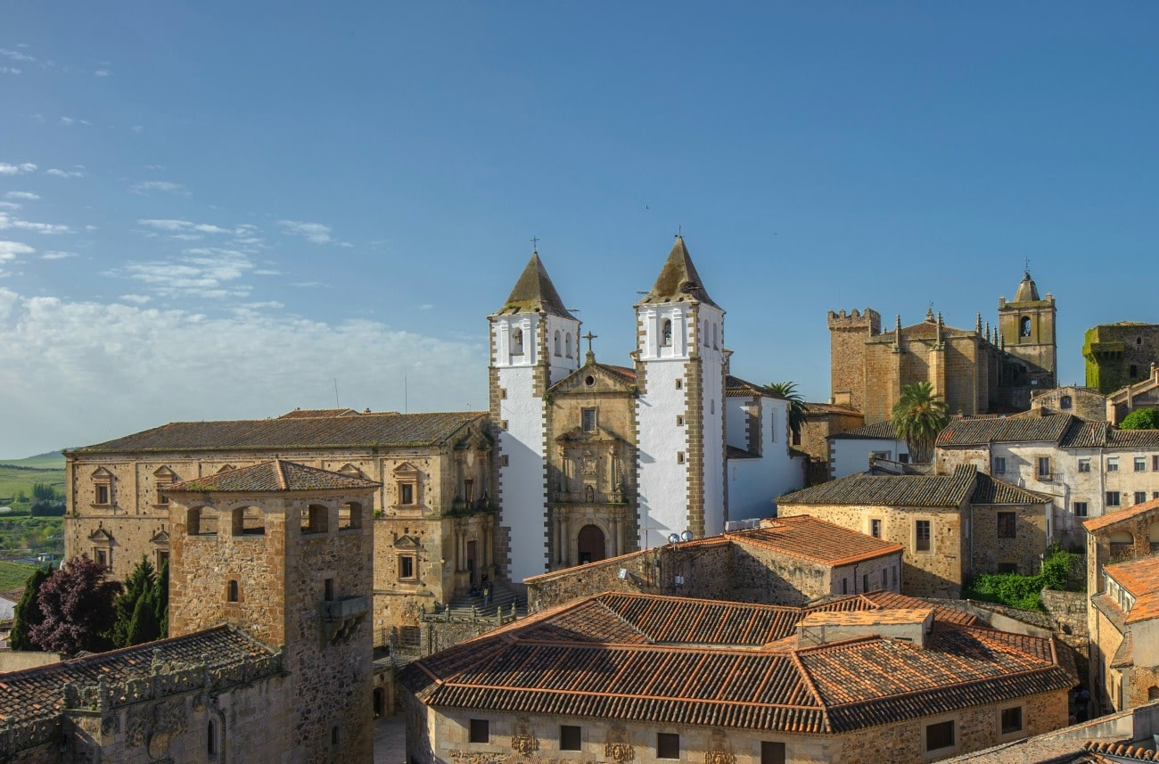 Extremadura, Spain: 2,000 Years of History in the Spanish Countryside