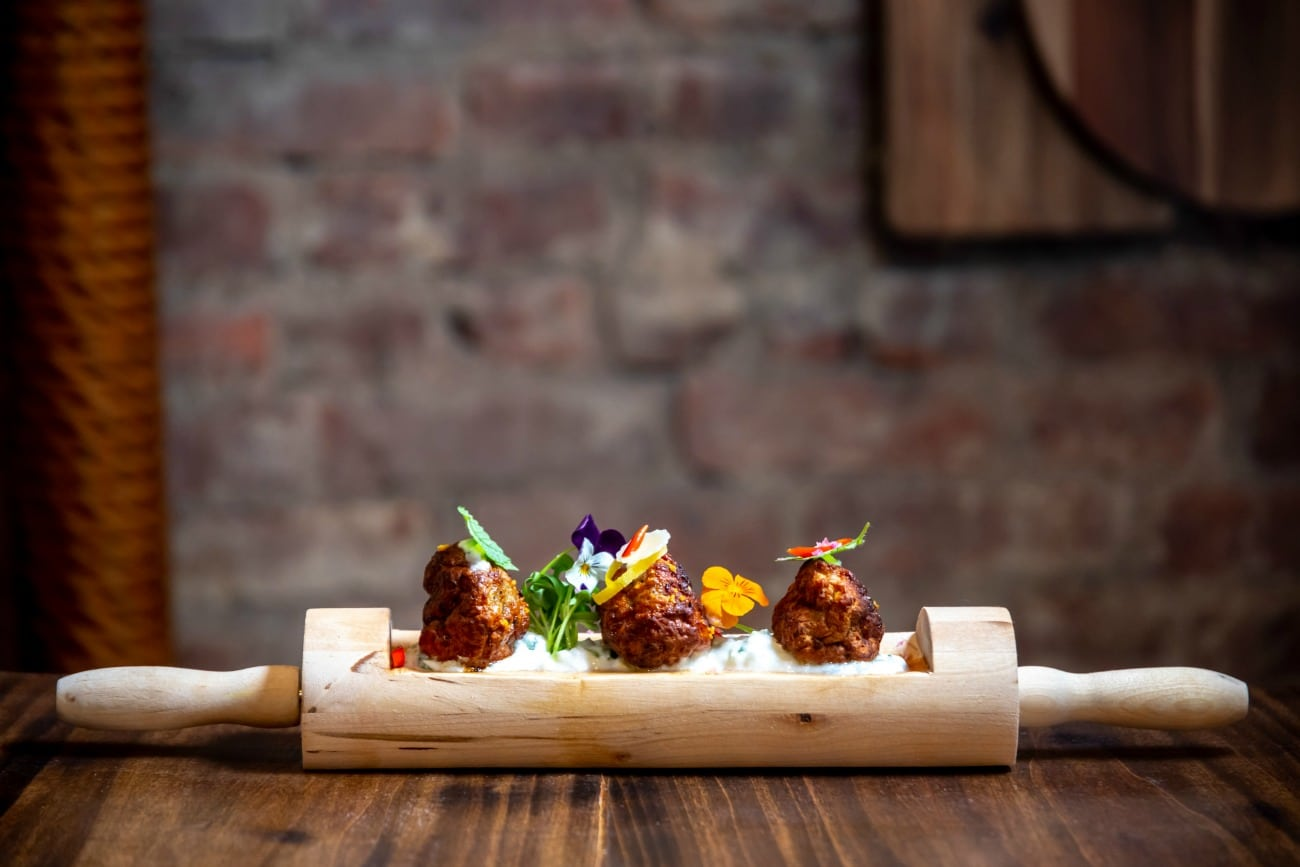 Plado Tasting Bar: Tapas in the East Village