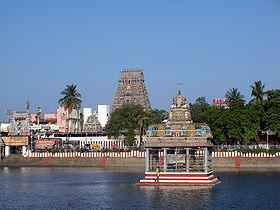 Mylai Kapaleashwarar Thirukoil