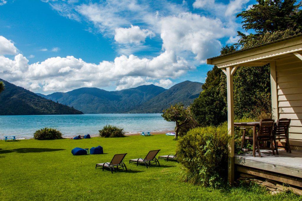 HelpX Nuova Zelanda