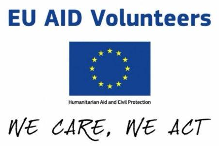 EU Aid Volunteers: programmi di volontariato nel mondo