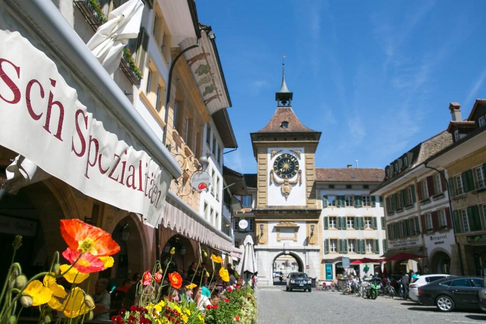 Fribourg Schweiz Sehenswurdigkeiten - Top Sehenswürdigkeiten