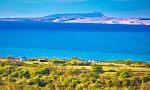 Tervezzük meg már most a horvátországi nyaralást! – Pag sziget