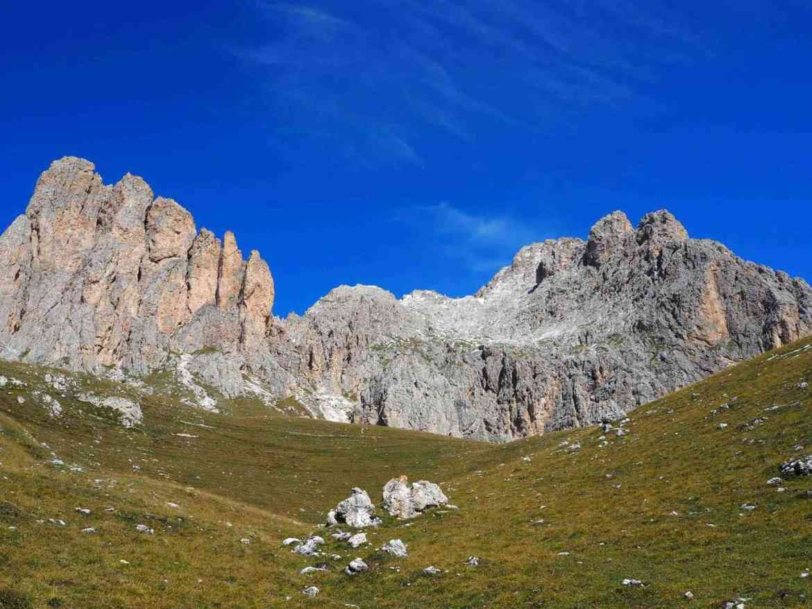 A Trip to Val Gardena and the Italian Dolomites in the Autumn
