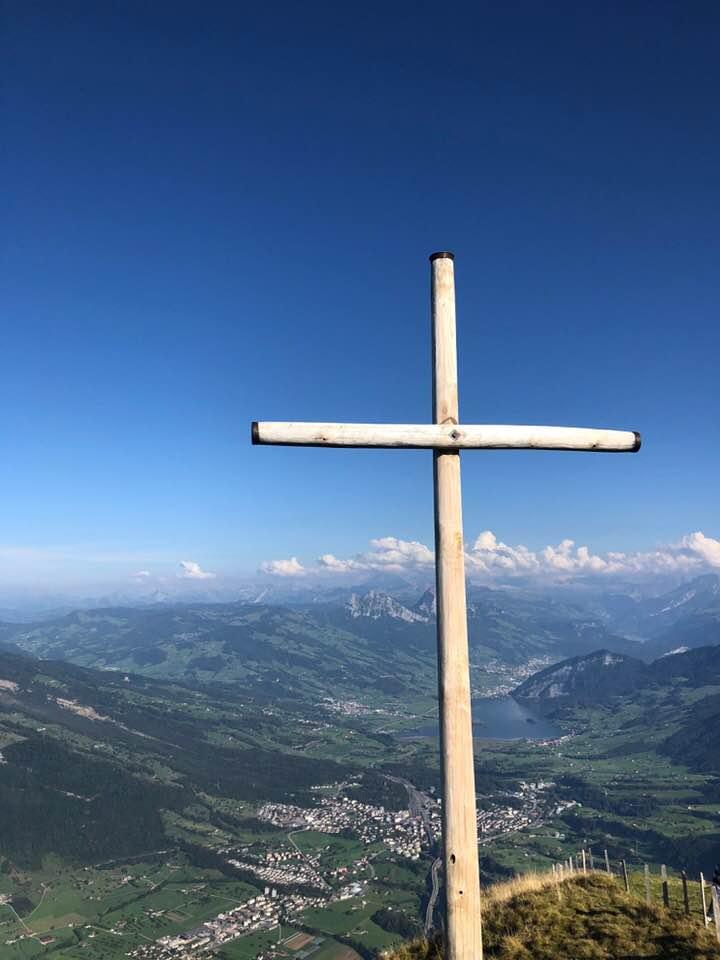 Mount Rigi – Queen of the Mountains
