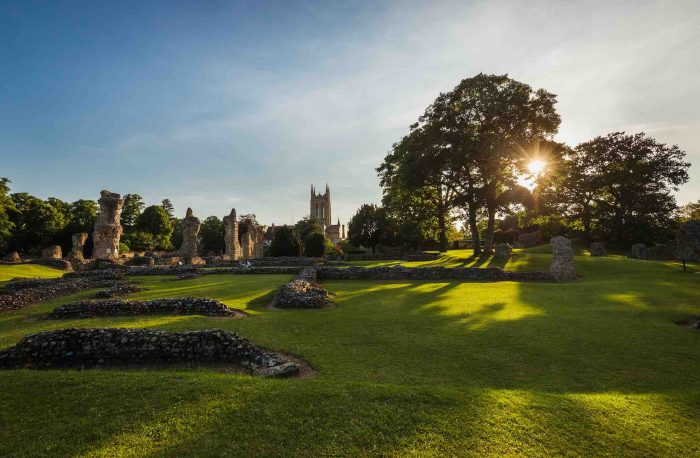Three Great Reasons Why You ShouldVisit Bury St Edmunds