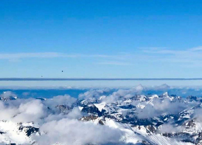 Glacier 300 ski paradise