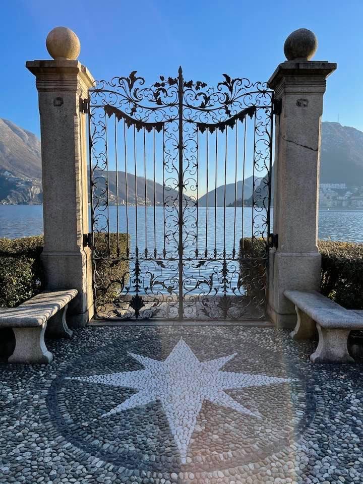 Parco Ciani Gates Lugano