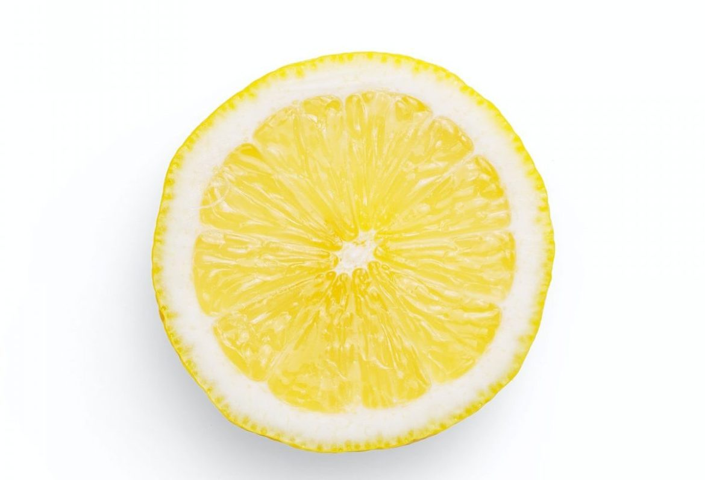 lemon for washing whites
