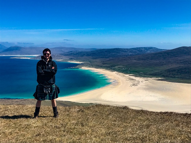 travels with a kilt travel blogger