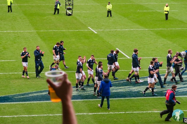 scottish stereotypes sport rugby