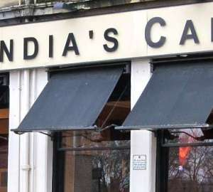 top restaurants in glasgow