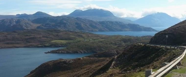 applecross peninsula