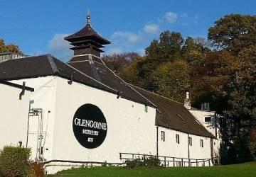 glengoyne distillery blog