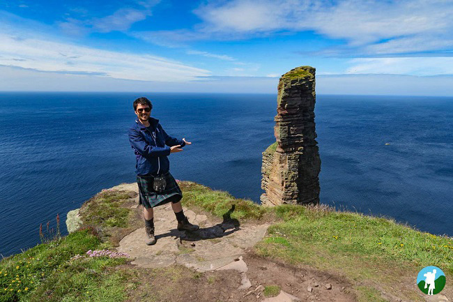 Scotland itinerary travel guides blog