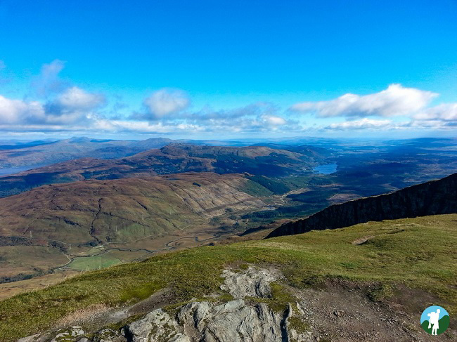loch lomond guide things to do