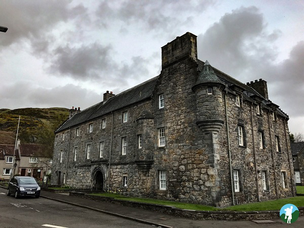 menstrie castle clackmannanshire