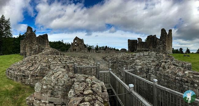kildrummy castle aberdeenshire