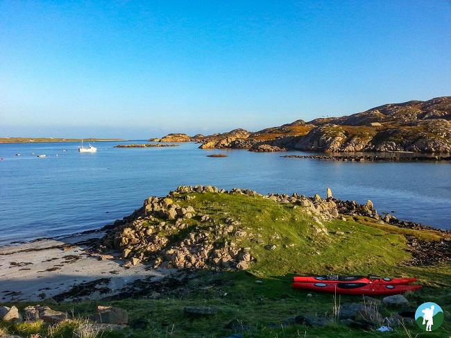 ross mull isle which scottish island visit