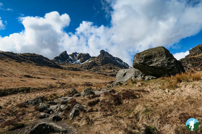 cobbler ben arthur top 5 walks in scotland