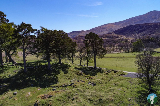 craigh na dun outlander filming locations