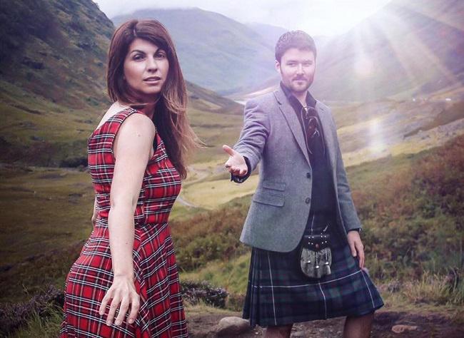 scotland 2018 outlander