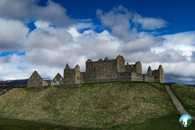 ruthven barracks things to do near aviemore