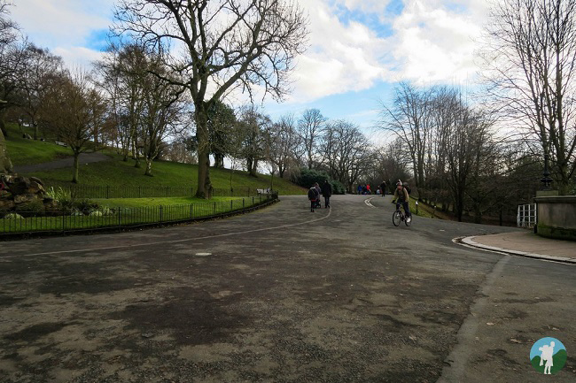 kelvingrove park glasgow west end outlander locations