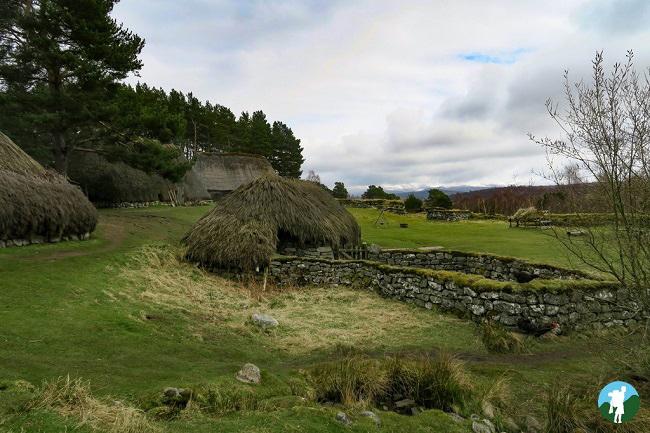 things to do near aviemore highland folk museum