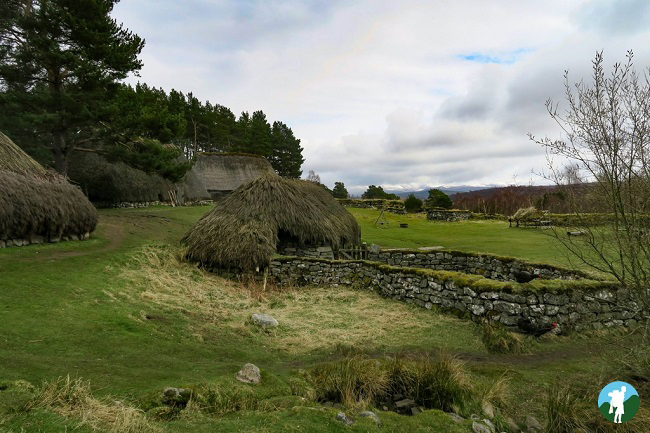 things to do near aviemore highland folk museum