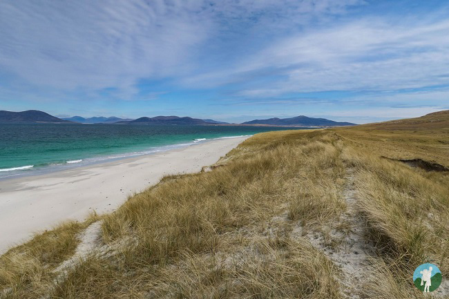 west beach berneray